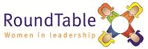 RoundTable voor Topvrouwen Logo