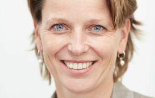 Margot Schumacher
