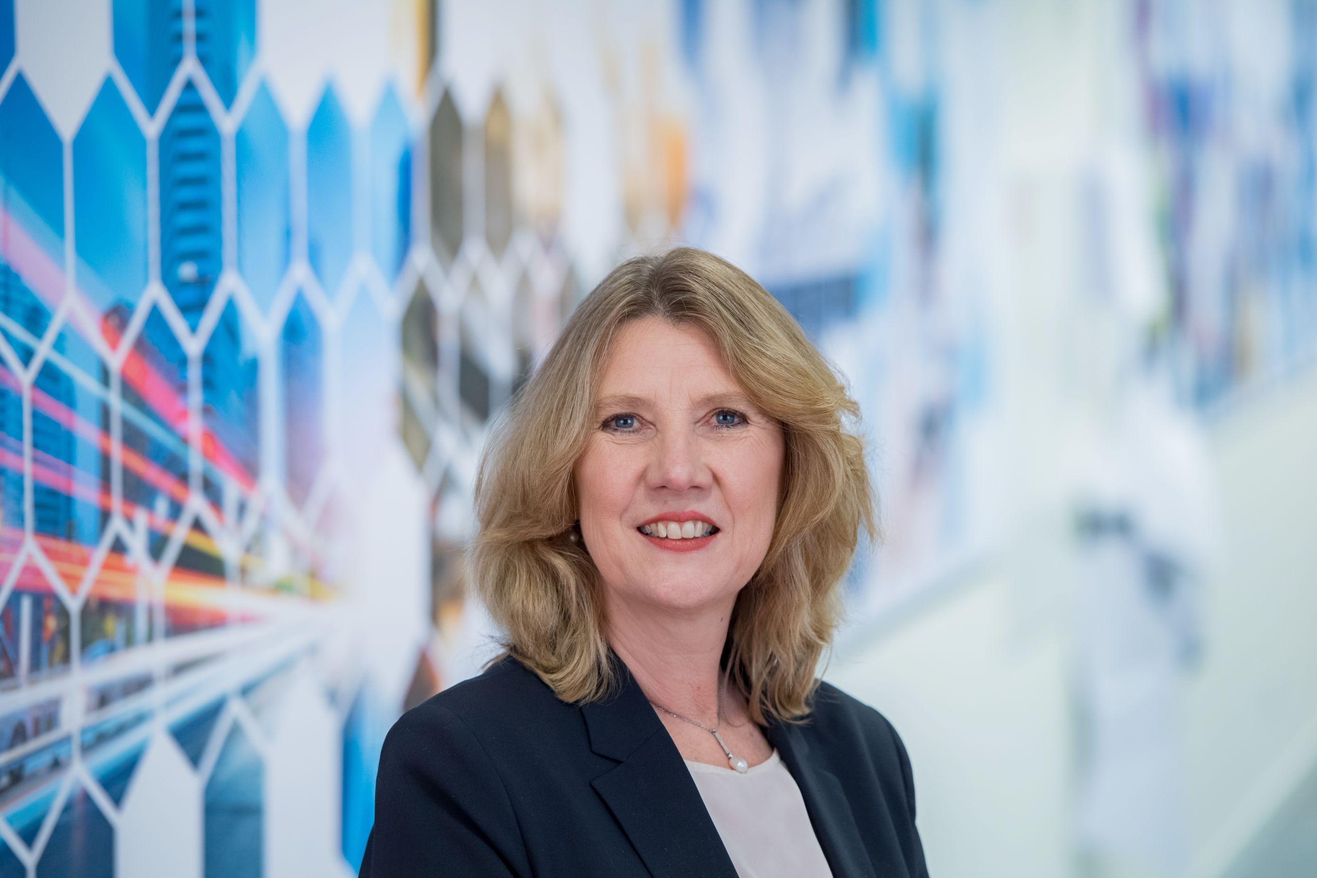 Heleen Vaandrager Deloitte